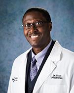 Dr. Giddel Thom, MD  Chief Medical Director