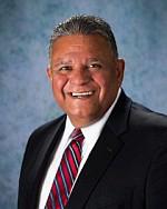 Seferino M. Montano, CEO