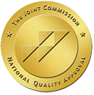 Joint Commission Gold Seal | NATIONAL QUALITY APPROVAL